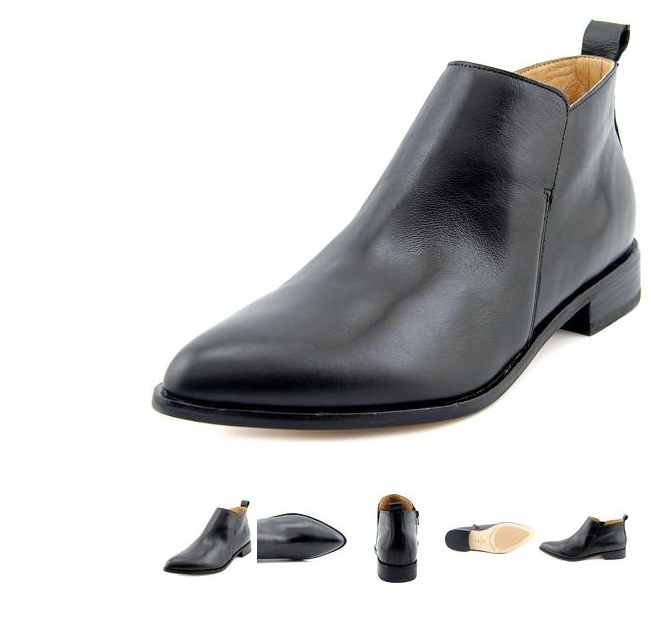 Ботинки женские Corso Como US9