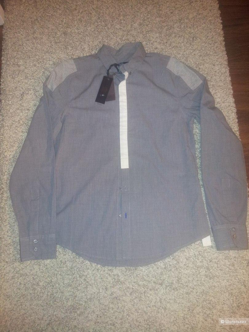 Рубашка BSA concept