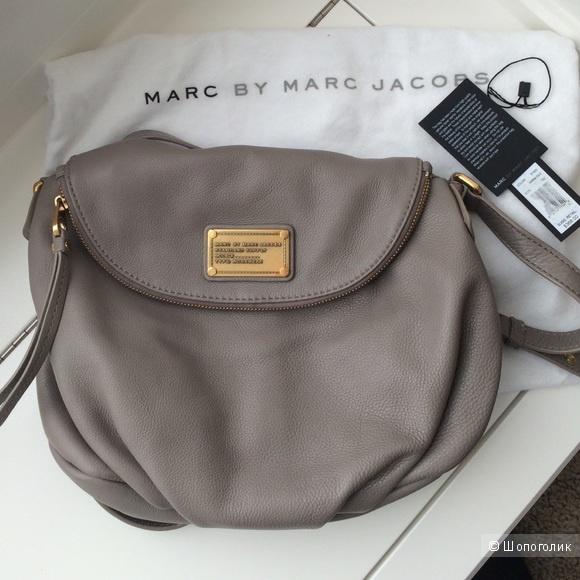 Сумка Marc by Marc Jacobs classic q natasha б у, в магазине Другой ... 268ef6f1715