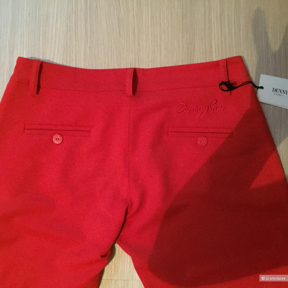 Новые итальянские брюки