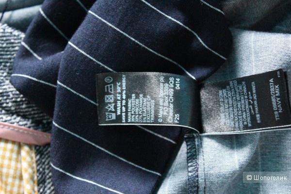 Кофта новая Marks & Spencer, маркировка 8 / 36