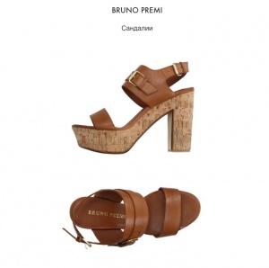 Сандалии Bruno Premi 37 размер