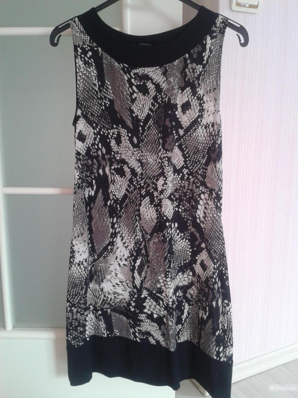 Платье Comma, 34eu (40 рус)