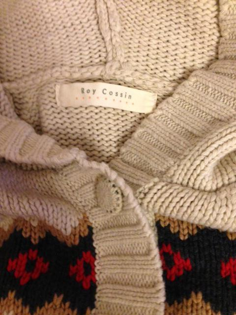 Кардиган Roy Cossin 42-46 размер.