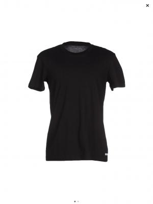Комплект из 3ех маек D&G Underwear