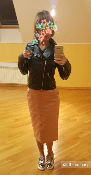 Куртка dior и куртка moschino размер s реплики класса люкс