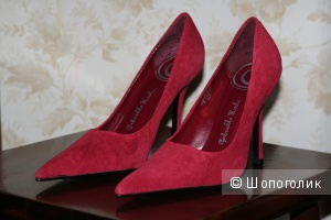 Туфли лодочки Gabriella Rocha р.35.5