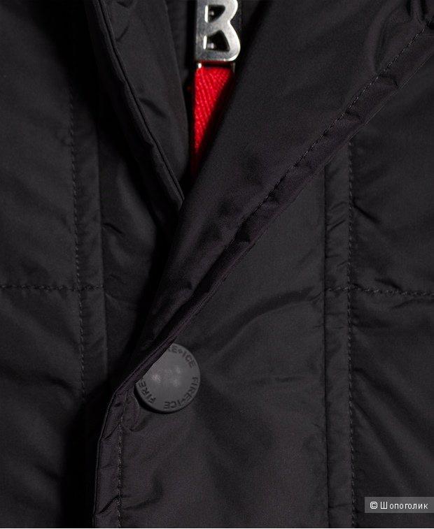Продаю мужскую пуховую куртку  Bogner Faire + Ice
