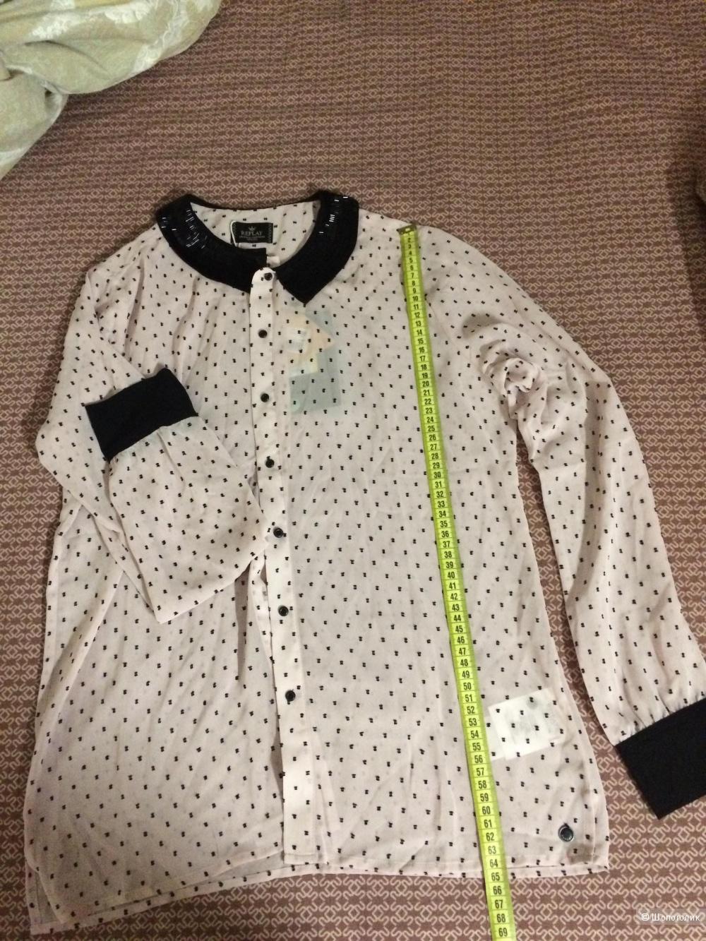 Продам новую блузку Replay