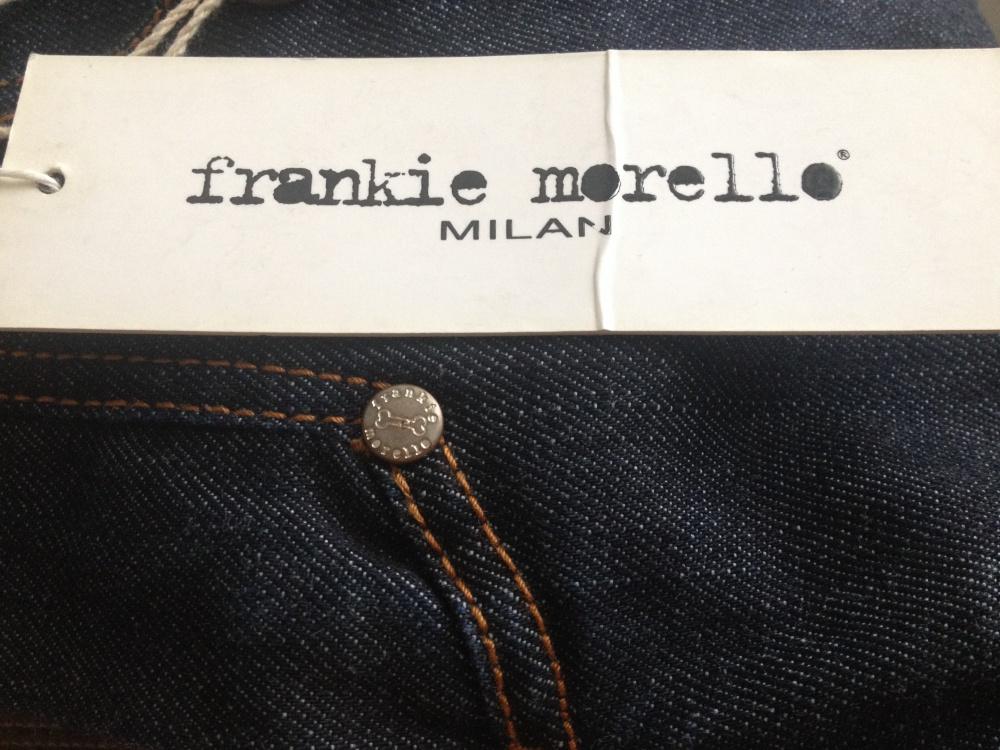 Джинсы Frankie Morello 26 размер