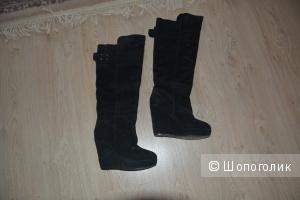 Сапоги зима Paolo Conte размер 39