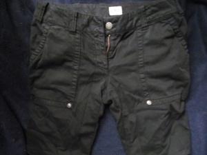 Шорты джинсовые Calvin Klein Jeans, оригинал