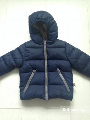 Benetton куртка детская