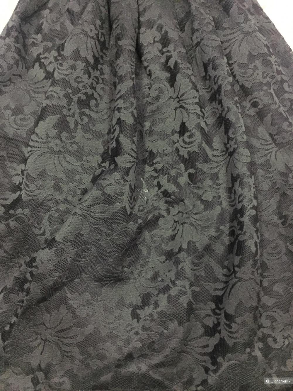 Кружевное платье Valentino(реплика)