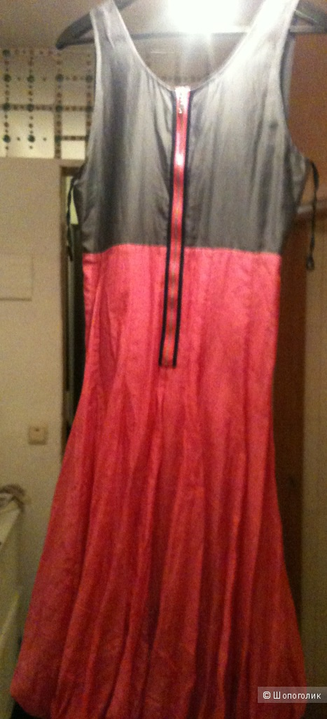 Платье McQueen it 46