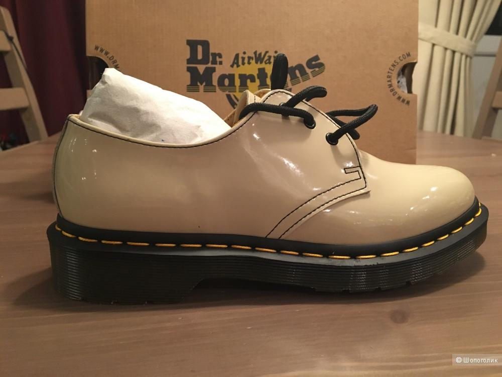Стильные ботинки Dr.Martens 38 р-р