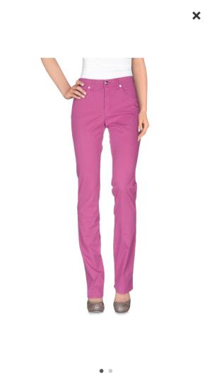 Джинсовые брюки Armani Collezioni, 32 размер