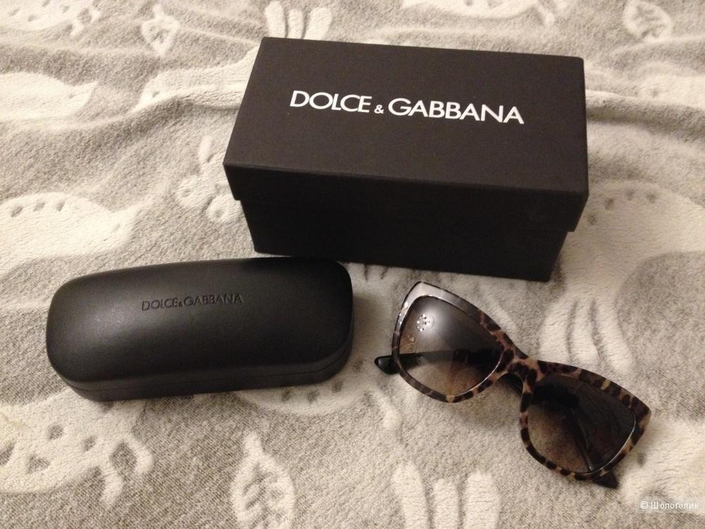 Продаю очки Dolce & Gabbana