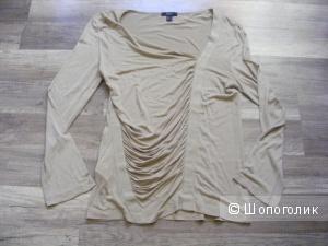 Блузка 46 Манго MNG