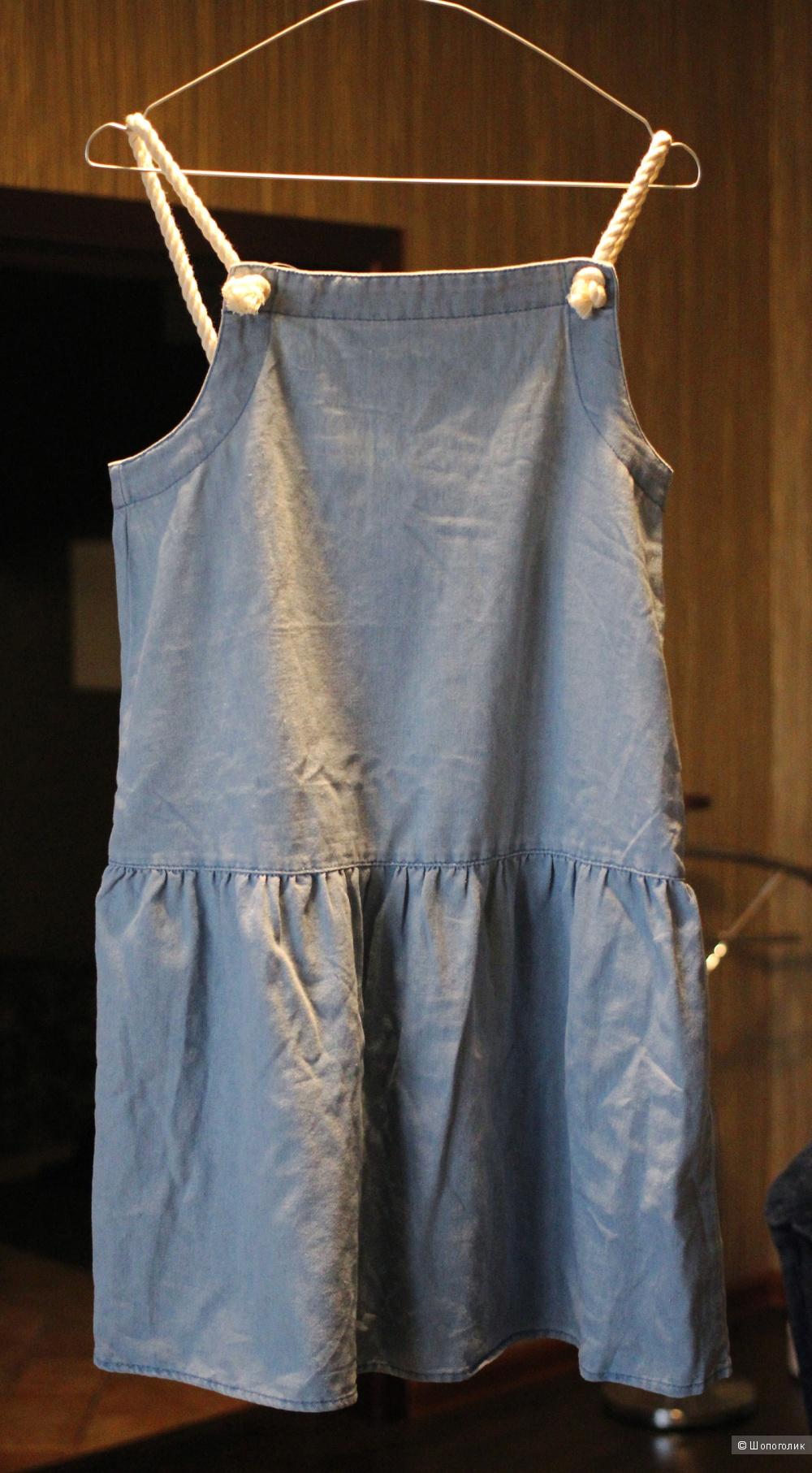 Пристраиваю новое платье ASOS 8UK