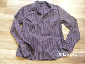 Рубашка H&M 46-48 размер НОВАЯ