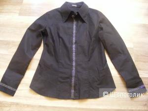 Рубашка Sinequanone 46 размер