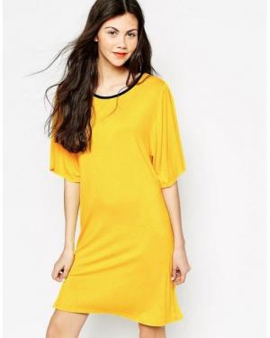 Платье-футболка Monki