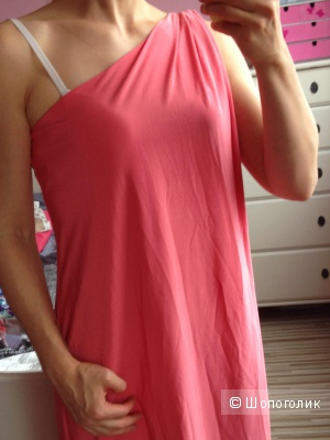 Новое платье Майской Розы (это дизайнерский бренд наш),  размер 44