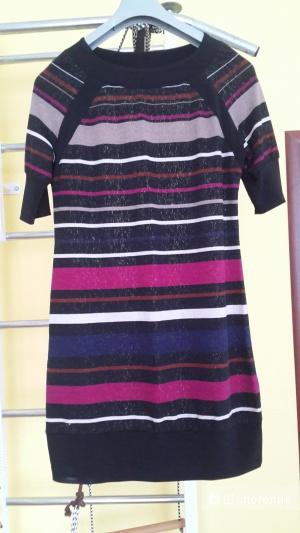 Платье трикотажное Donna Ricco New York размер 2