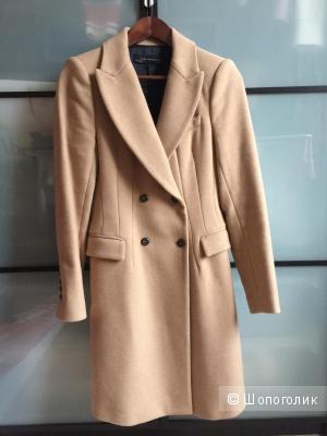 Пальто осеннее женское