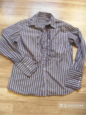 Рубашка MARIE LUND 46 размер
