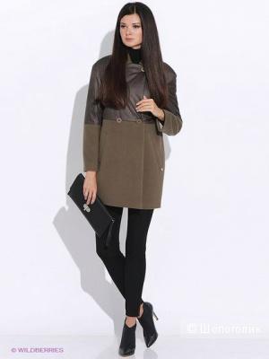 Пальто ,By Victoria Andreyanova,46 размер.