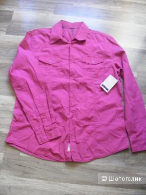 Рубашка мужская SOUTHERN 50-52 размер НОВАЯ