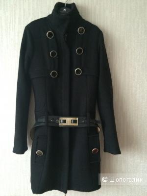 Пальто шерстяное CELYN B