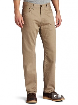 Levis мужские джинсы 505 модель, 30/30