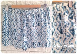 Новые шорты из шелка twelfth street cynthia vincen