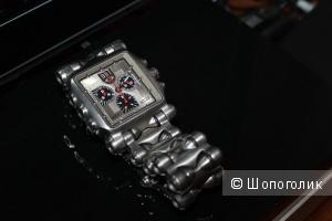 Мужские часы Oakley титан
