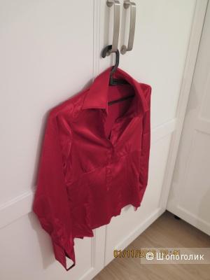 Продам блузку zara basic