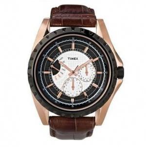 TIMEX T2N114  мужские часы с хронографом