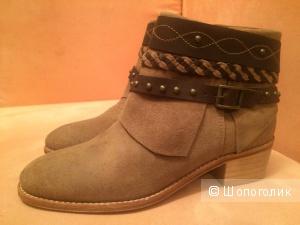 Tatoosh Ботинки