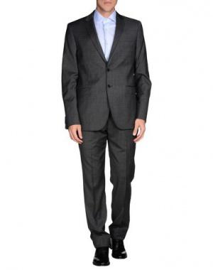 Новый муж.костюм PIERRE BALMAIN р.50 ит (на рос.50-52) высокий рост