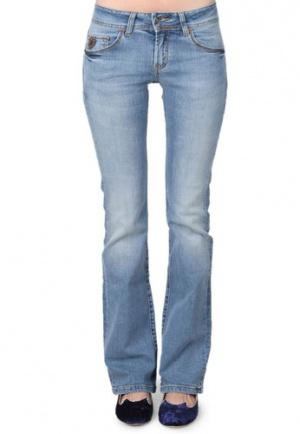 LOIS: европейская классика джинс