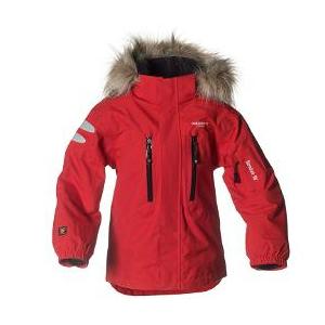Детская куртка Isbjörn Of Sweden, размер 110/116, новая