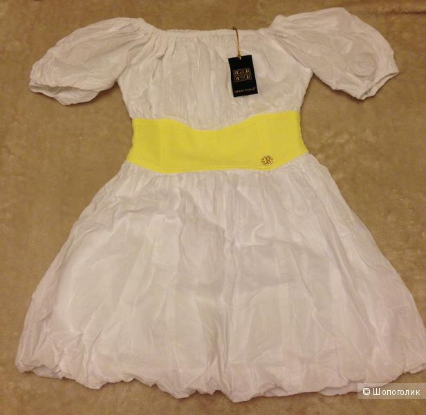 Новое платье GreenWorld Турция, р.М.