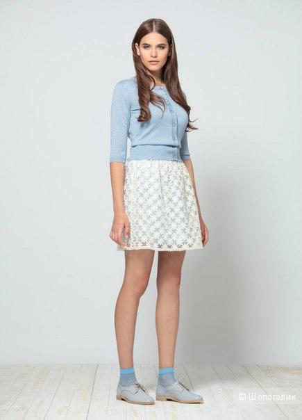 Новая юбка Burvin р.44