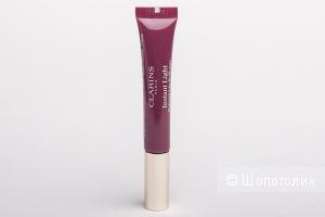 Блеск для губ Clarins Eclat Minute Оттенок 08 Plum Shimmer