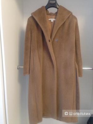 Пальто Marella из альпаки размер S
