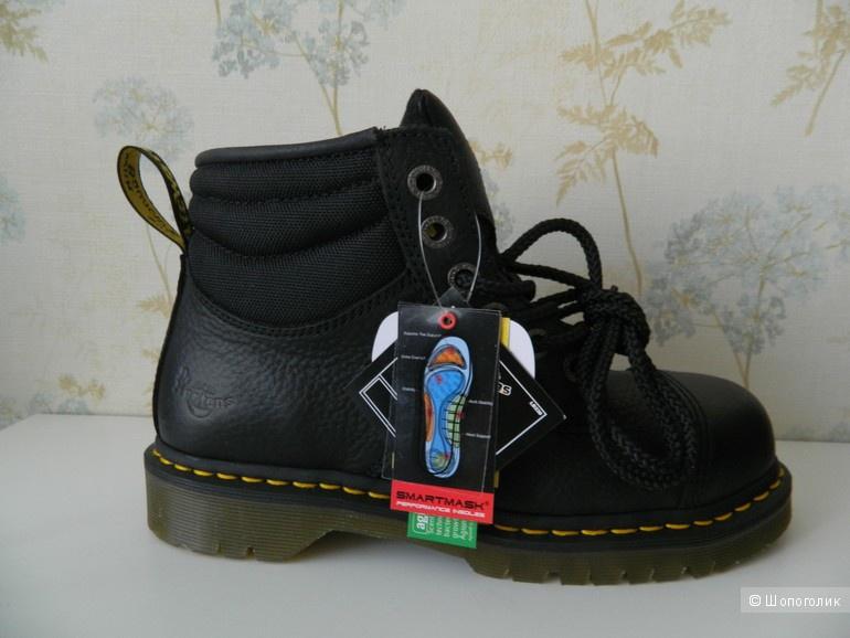 Ботинки Dr. Martens, р-р 8US