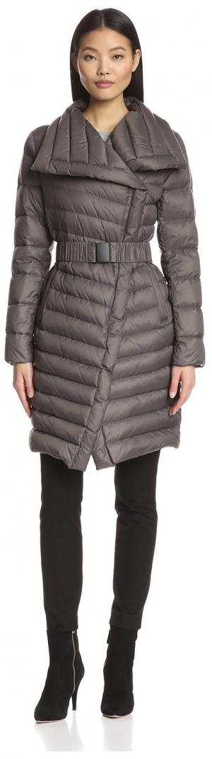 Пуховое пальто Vera Wang р.XL, оригинал
