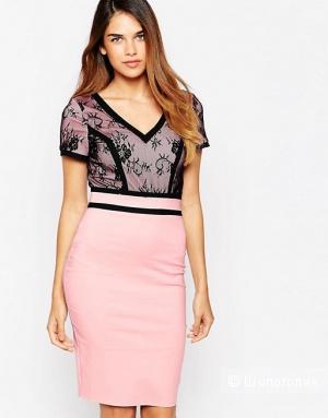 Платье новое фирмы Paper Dolls UK12